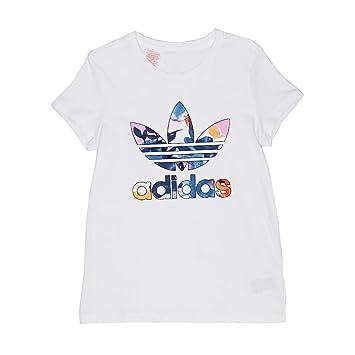 adidas t-shirt mädchen 110