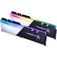 G.Skill Trident Z Neo RGB CL16 (16-19-19-39) Alüminyum Soğutuculu 1.35V Dual Bellek Kiti, 2x8GB, 3600 MHz