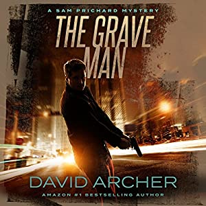 The Grave Man Audiobook