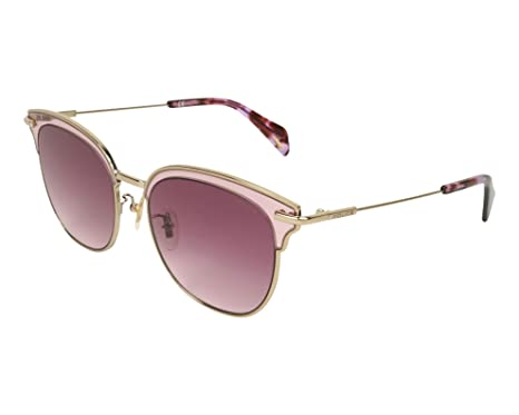 Amazon.com: Police anteojos de sol brillo 1 (spl-622 08 FF ...