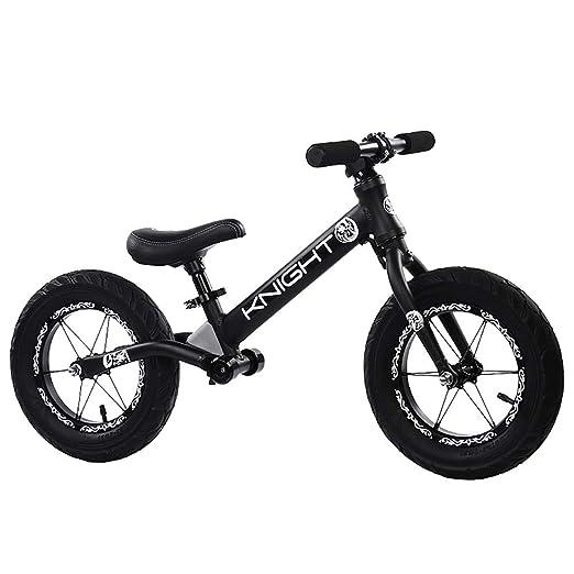 FJ-MC Unisexo Bicicleta de Equilibrio, Marco de aleación de ...