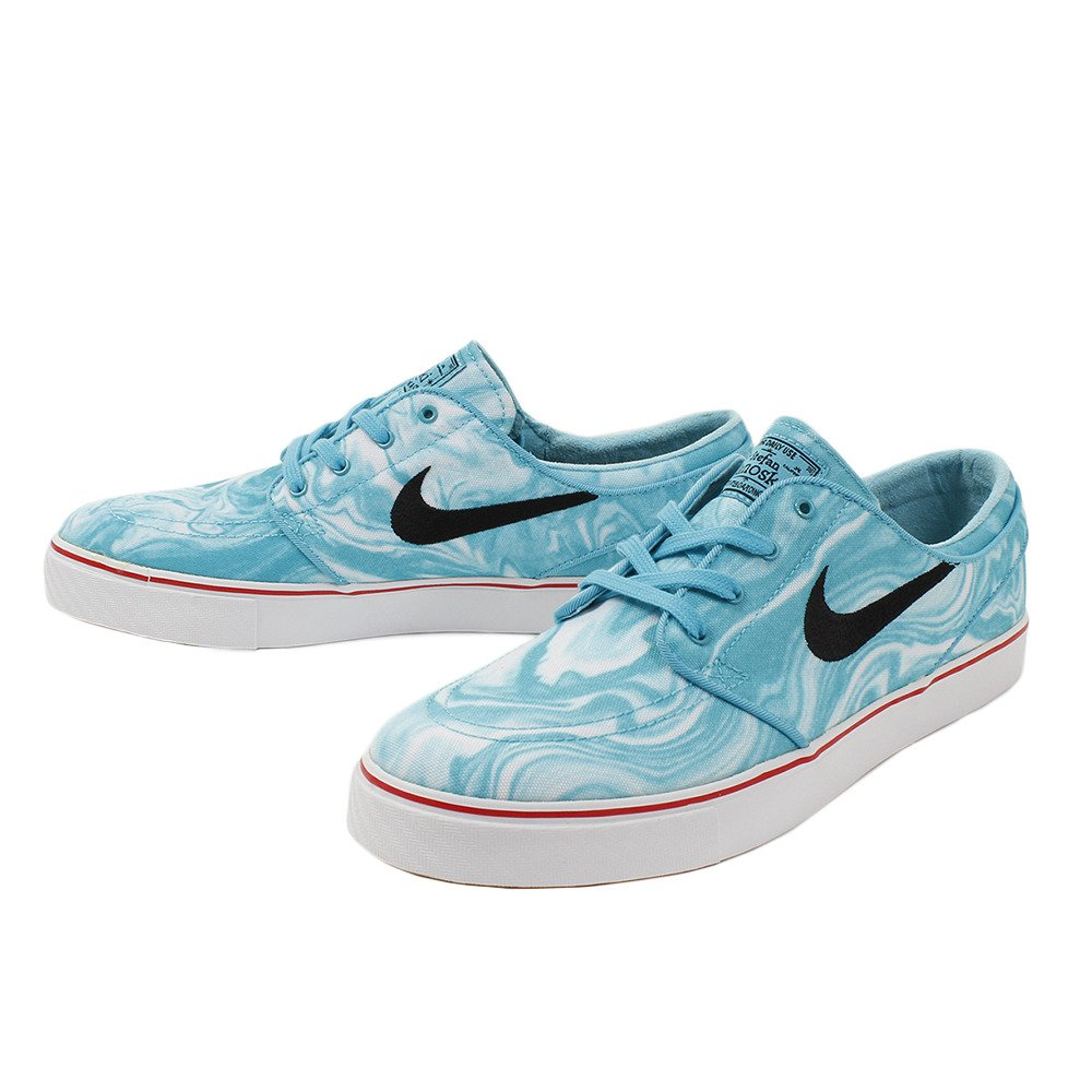 NIKE Skate Men's Zoom Stefan Janoski Skate NIKE Shoe B01HOV6MEA 11 D(M) US|Gamma Blue/White/University Red/Black 3337e9