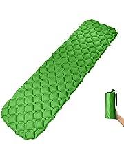 Cozywind Colchón Inflable para Camping Esterilla de Dormir Ultraligera Colchoneta de Acampada, Impermeable, Resistente
