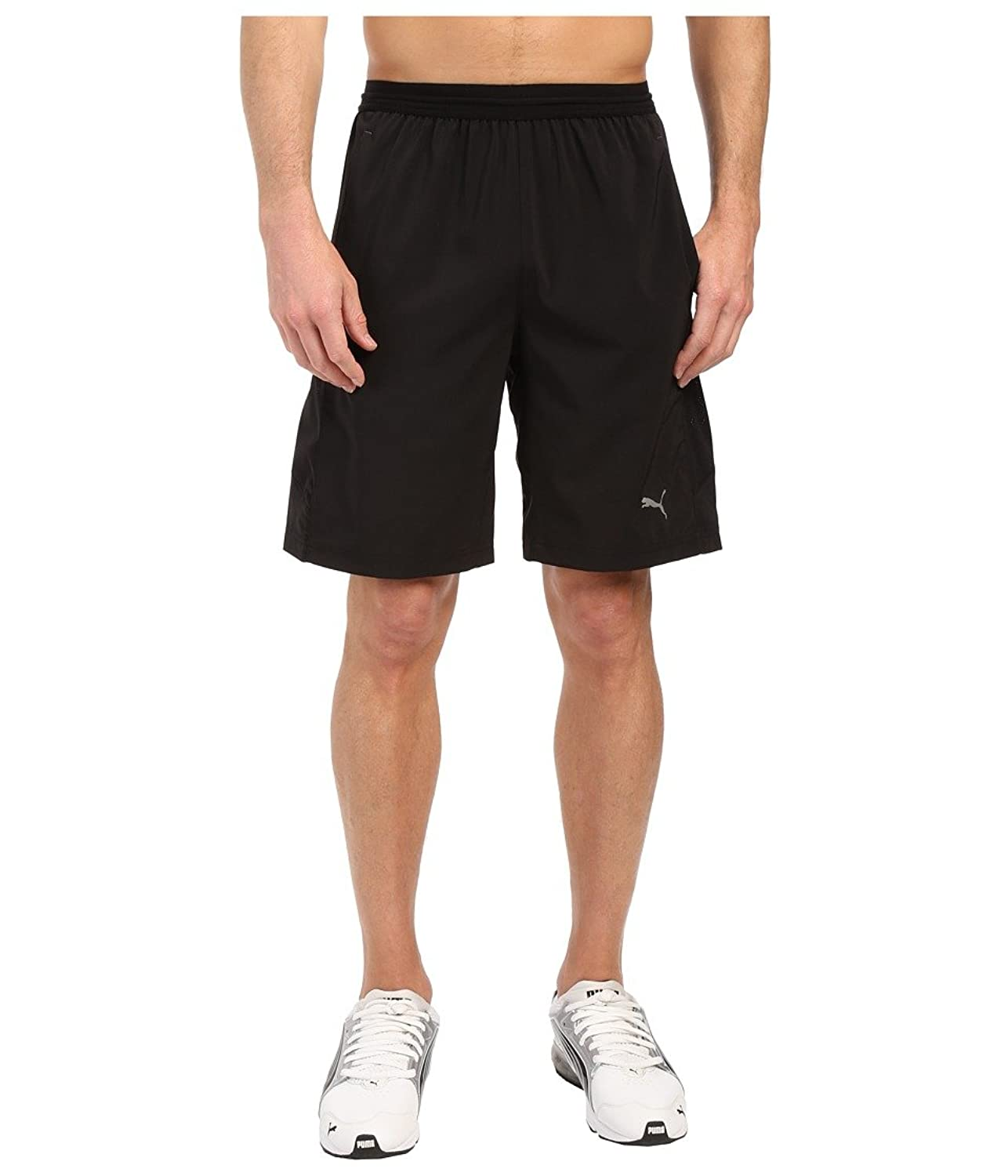 best PUMA Mens Vent Stretch Woven Shorts .au