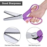 Rovtop Pinking Shears, Handled Professional