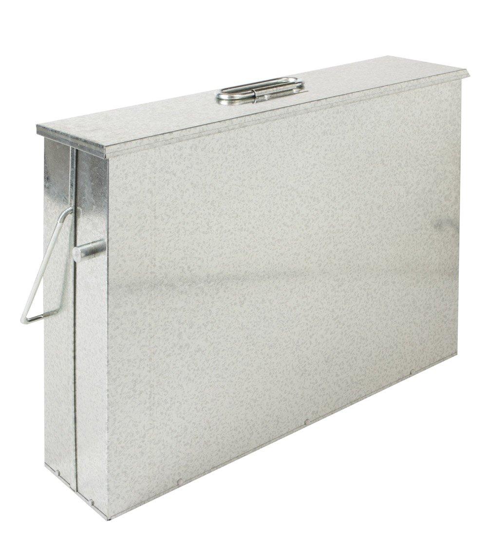 De Vielle caldo e freddo Ash pan box McLoughlinRS uk home MDA7Q DEF973024