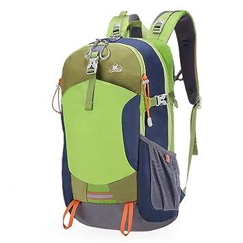0ef8365f1e4e1 Rana Frosch Tasche wasserdicht Bergsteigen Tasche Ultra leichte  Wanderrucksack Sporttasche Männer und Frauen Rucksack