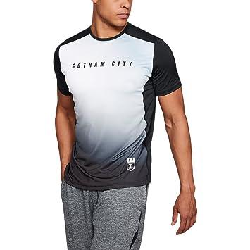 2f0f2feb030 Under Armour Alter Ego Gotham City Raid MD Black: Amazon.ca: Sports ...