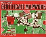 Certificate Mapwork, Sauvain, P. A., 0717508013