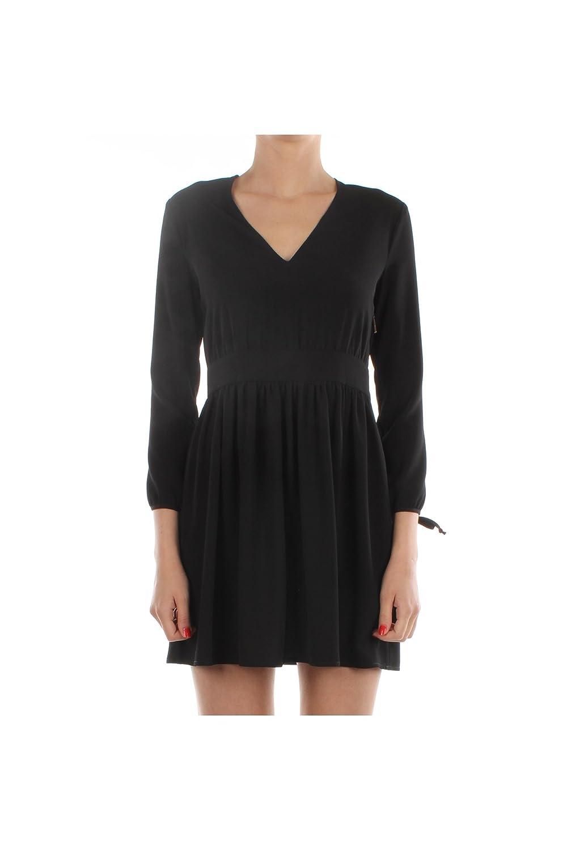 1W10F35482Z99 Pinko Dresses Women Polyester Black