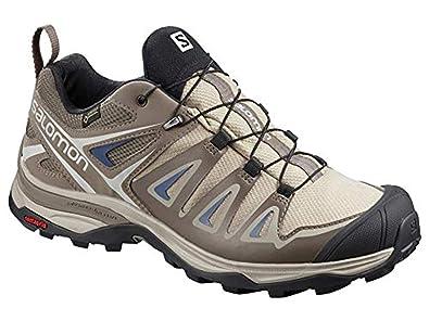 Salomon Damen X Ultra 3 GTX W Outdoor: : Schuhe