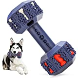 NEOROD Durable Dog Chew Toys for Aggressive Chewer. Indestructible Interactive Dental Toys for Training and Cleaning Teeth. N