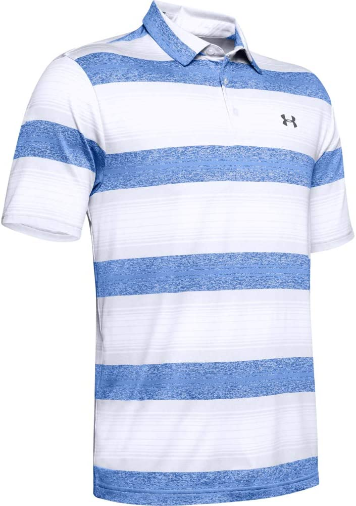 Under Armour Playoff 2.0 Polo Hombre