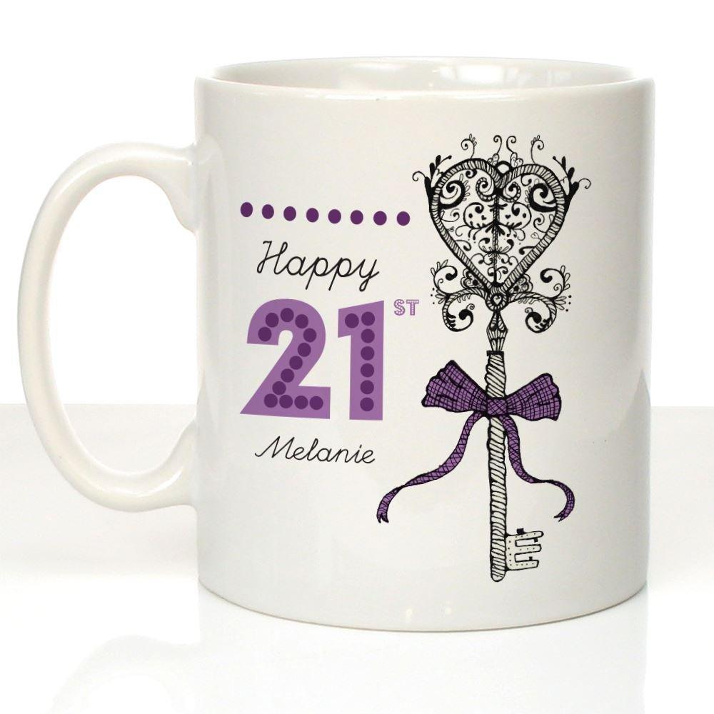 21st Birthday Gifts For Her Keepsake: Amazon.co.uk