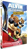 Alvin et les Chipmunks 4 : A fond la caisse [DVD + Digital HD] [DVD + Digital HD]