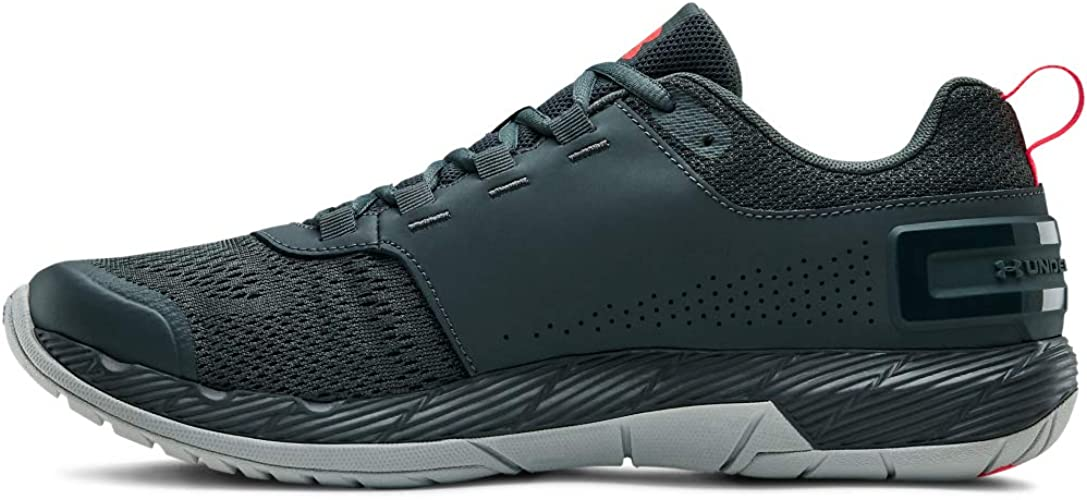 Commit TR EX Cross Trainer Gray Shoes