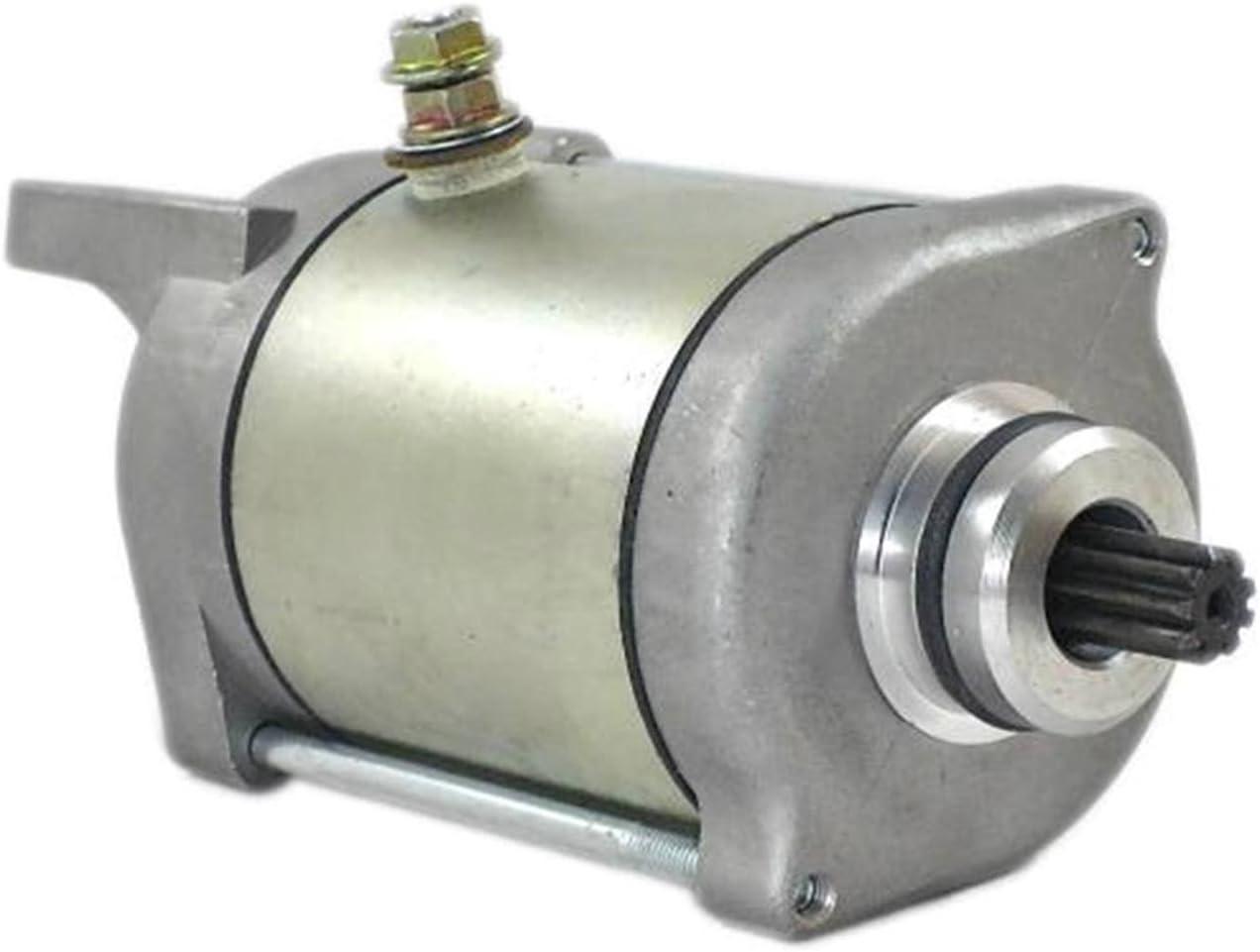 All Years MXU 250 KYMCO 300 ATV Starter Motor