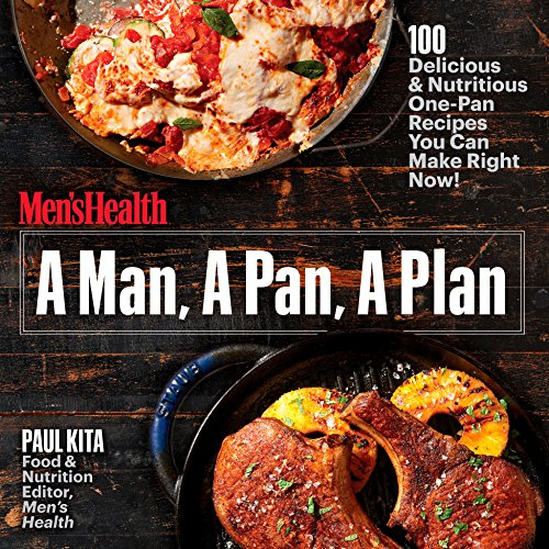 #2 TOP Value at Best Cookbook For Men