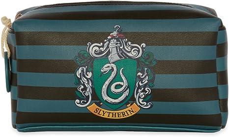 Primark Harry Potter Slytherin - Neceser: Amazon.es: Equipaje