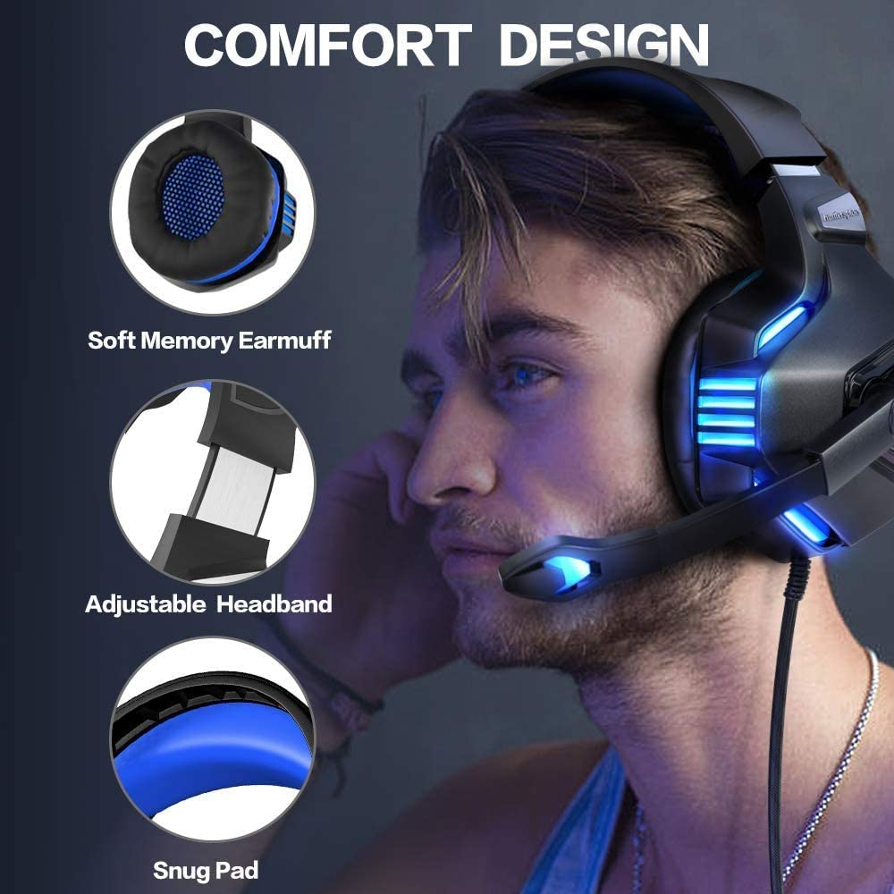 6 Best Gadgets and Products That Every Gamer