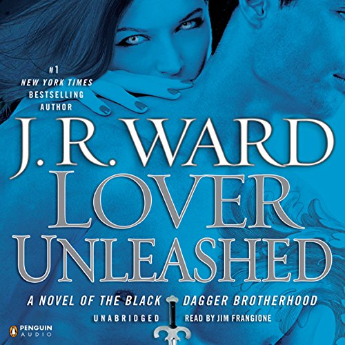 Lover Unleashed: The Black Dagger Brotherhood, Book 9 Audiobook [Free Download by Trial] thumbnail