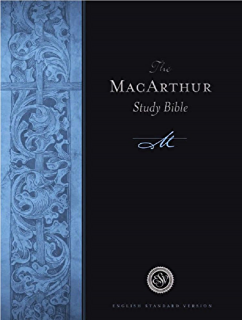 Nasb the macarthur study bible ebook kindle edition by john f holy bible study version new testament and old testament fandeluxe Image collections