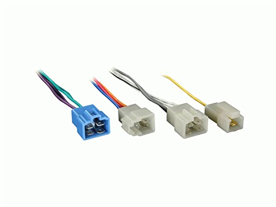 amazon com metra 70 1781 wiring harness for 1982 89 ford impalaimage unavailable image not available for color metra 70 1781 wiring harness for 1982 89 ford impala mazda vehicle