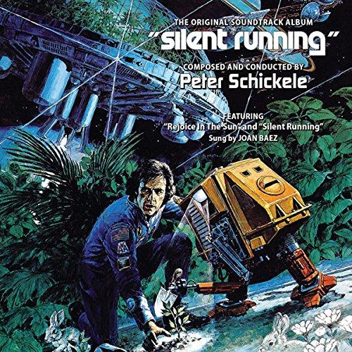 Silent Running (Original Soundtrack)