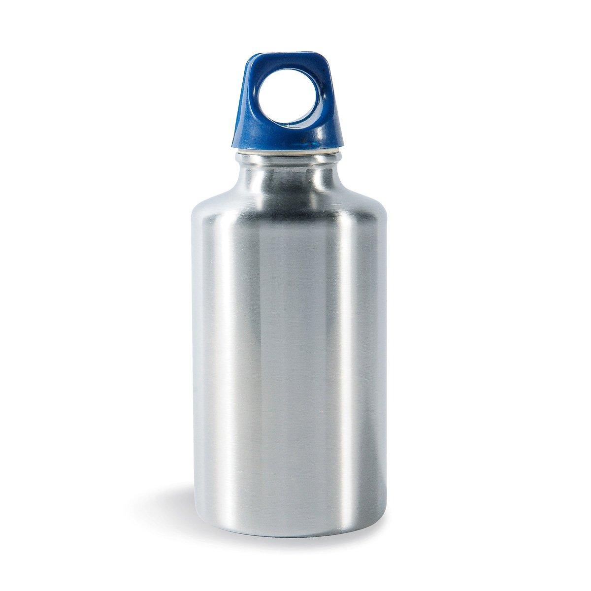 Tatonka 4018 - Botella de acero inoxidable (300 ml)
