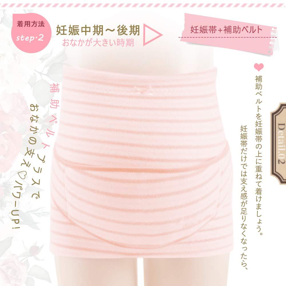 妊娠中期 ピンクの血
