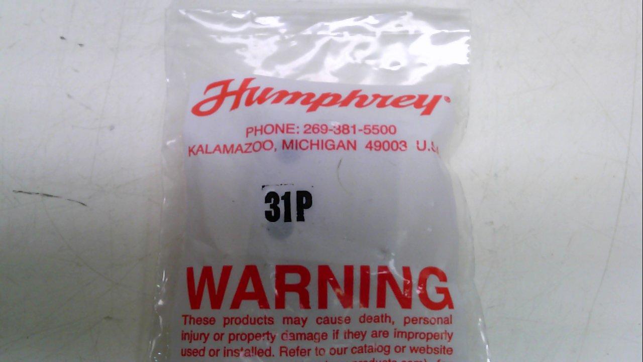 Humphrey 31P Pneumatic Valve
