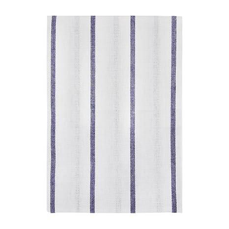 Lote de 2 piezas Toallas de cocina/vajilla 100% algodón Estilo Clásico toalla de