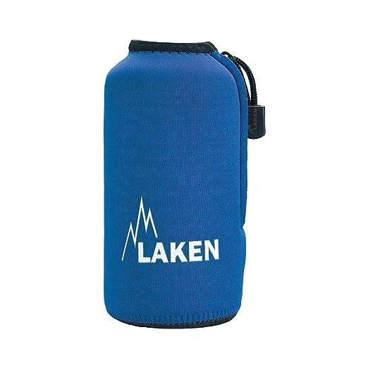 9 opinioni per Fodera Laken in Neoprene per bottiglia d'acqua Laken alluminio