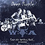 From the Setting Sun (In Wacken) [2CD+DVD] - European/UK Edition