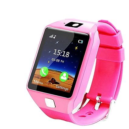 VECDY Smartwatch, EU9 Información sobre Prevención de Pérdidas ...