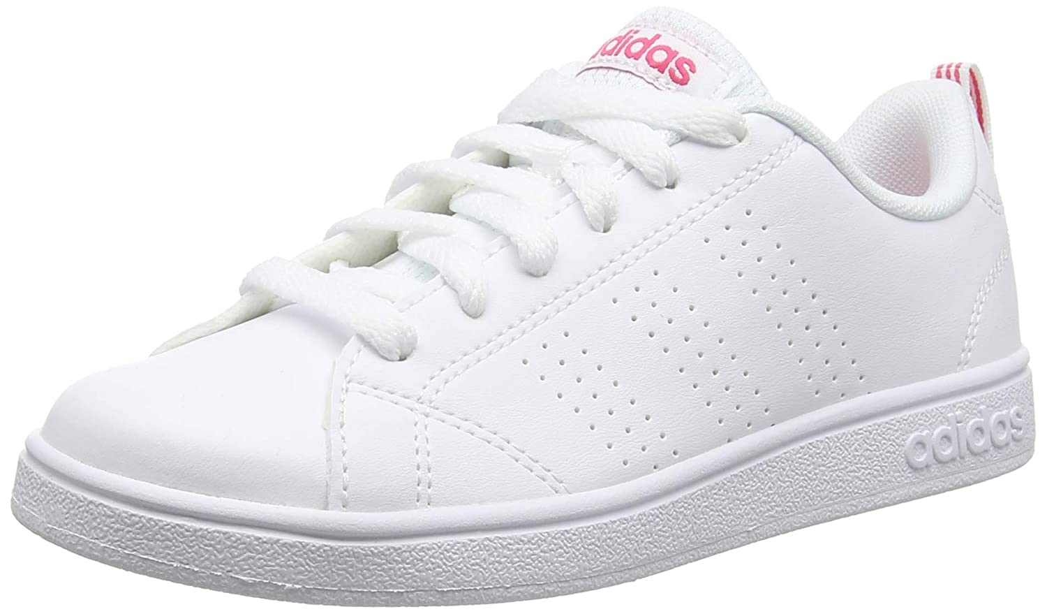 buy popular 49b62 8182d adidas Vs Advantage Cl K, Zapatillas de Deporte Unisex Niños Amazon.es  Zapatos y complementos