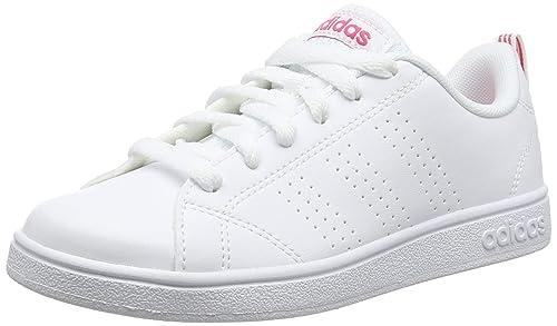 adidas Vs Advantage Cl K, Chaussures de Sport Mixte Enfant ...