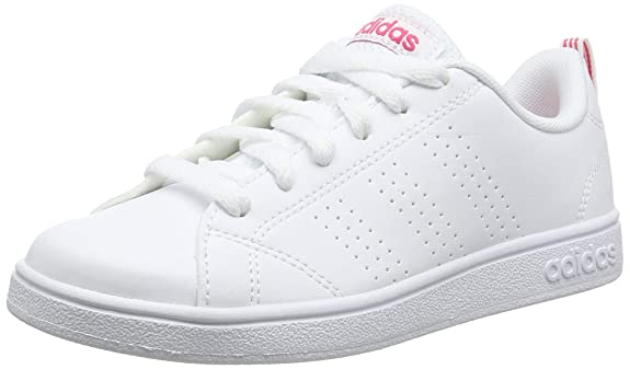 the latest 206c4 1a73b adidas Vs Advantage Cl K, Chaussures de Running Mixte Enfant Amazon.fr  Chaussures et Sacs