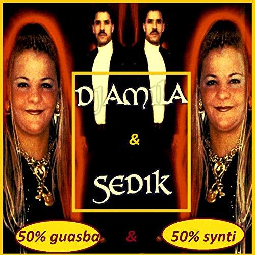 El Ghourba Lamchouma By Djamila Amp Sedik On Amazon Music