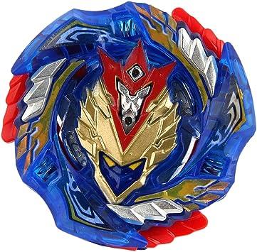 Metal Fusion 4D Burst Carattere B-127 Cho-Z Valkyrie.Z.Ev B127 Per Giochi da