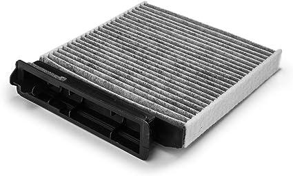 Ufi Filters 54 232 00 Innenraumfilter Auto