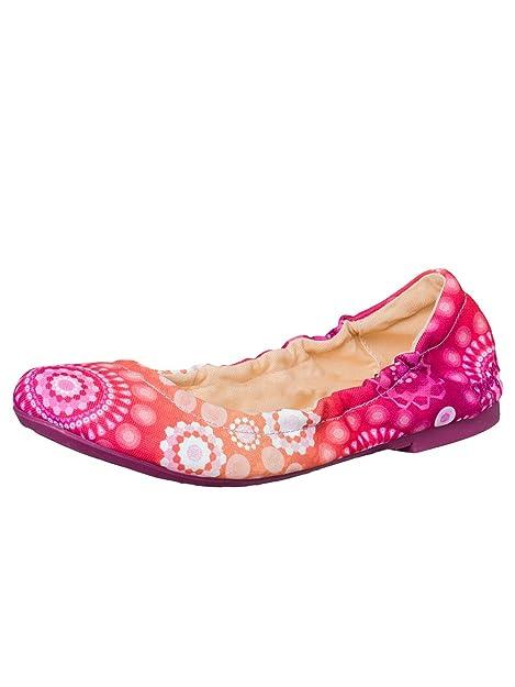 Scarpe Designer Collezione Liss Ballerine Donna Nuova Desigual® FT0wSS
