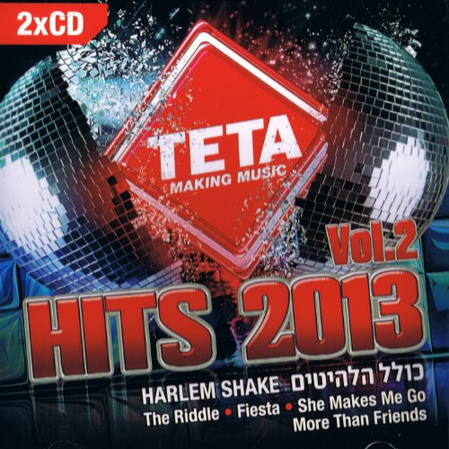 Akon - Hits 2013 Vol. 2 - Zortam Music