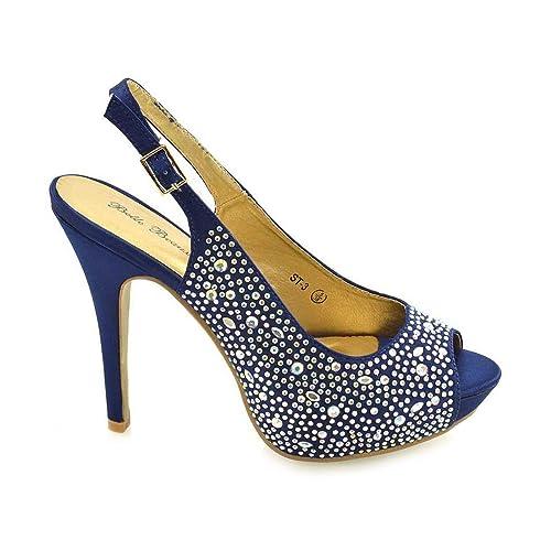 Elegante sandalias sandalias talla 36... 41
