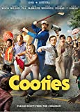 Cooties [DVD + Digital]