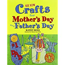 All New/Crafts/Mother's/Father's Day (5-9)