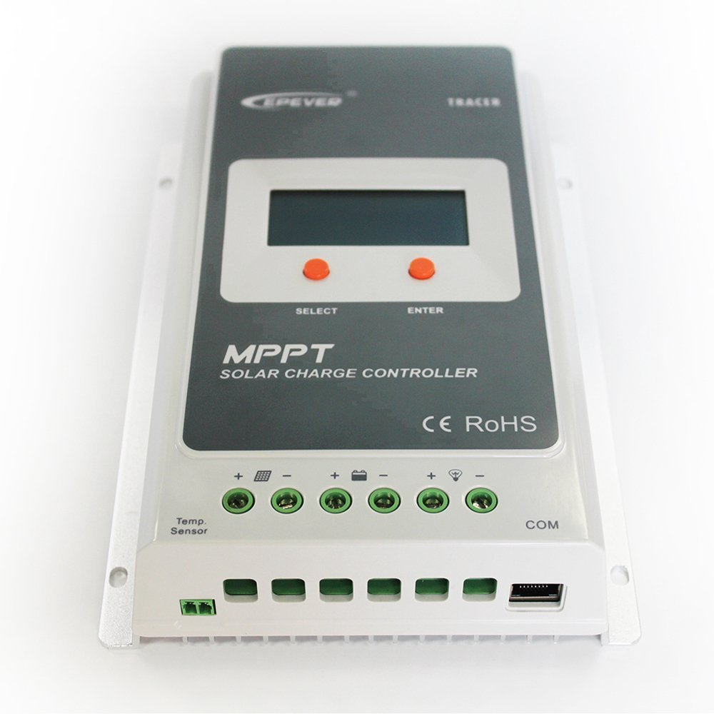 61eWkwmR77L._SL1000_ amazon com epever 40a mppt solar charge controller tracer a  at gsmx.co