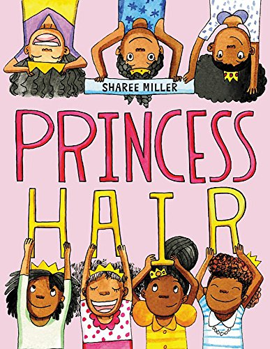 Search : Princess Hair