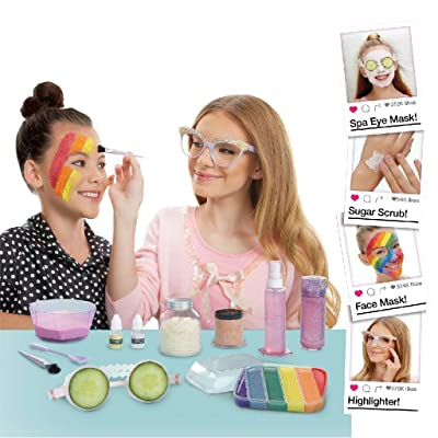 Project Mc2 Slumber Party Science Kit: Toys & Games