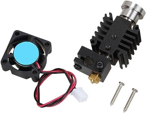 Cabeza de Extrusión de Corto Alcance Accesorios para Impresora 3D ...